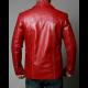 Fight Club Coat Worn By Brad Pitt