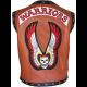Mens Ajax James Remar The Warriors Leather Vest Costume