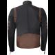 Mens X-Men Origins Genuine Leather Jacket